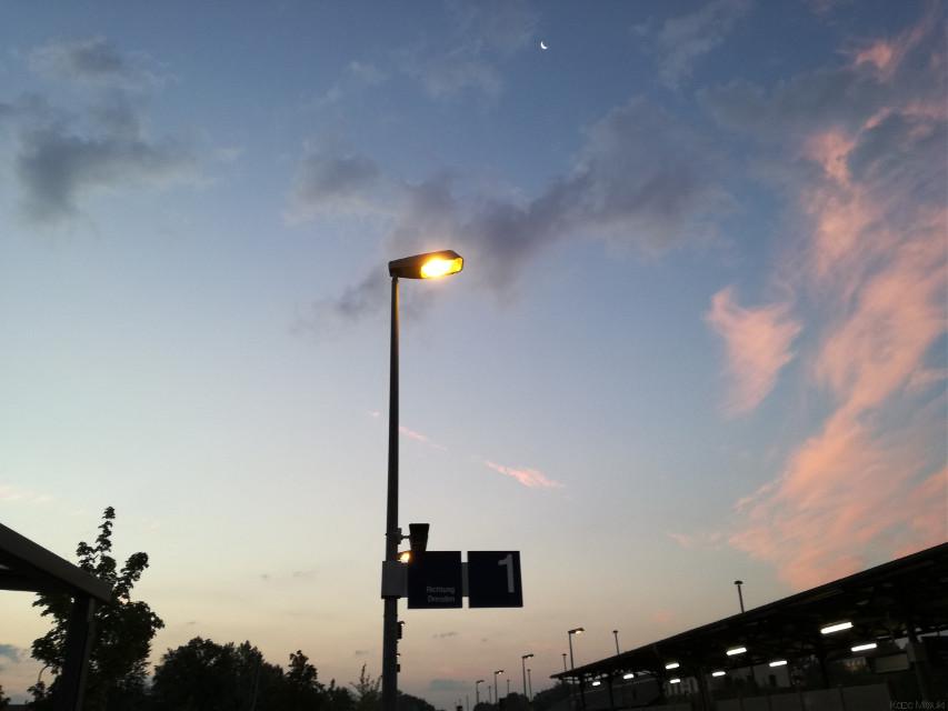 Good morning #morning #shades #sky #nofilter  #freetoedit