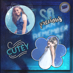 blue royalblue mackenzieziegler mackz cute