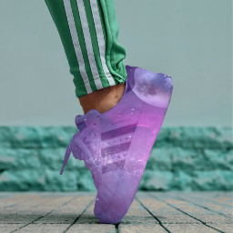 freetoedit adidas shoes