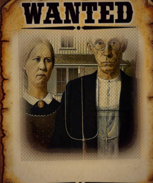 #freetoedit #fineartfriday #wantedposter #humor #lol #cute  #oldpapereffect #texturemask #stickers #editstepbystep #myedit #madewithpicsart