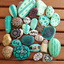 piedraspintadas cactus verde