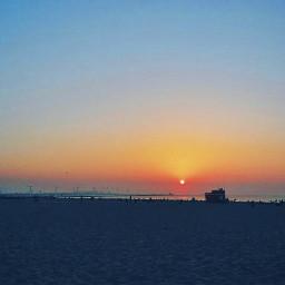 beach autumnsunset mvfltr dodgereffect myphoto freetoedit
