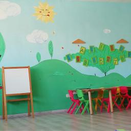 freetoedit preschool corner
