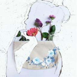 freetoedit flowercrown