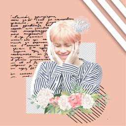 rmhappybirthday kim_namjoon rm namjoon cute freetoedit