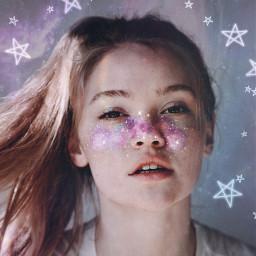 freetoedit spacegirl