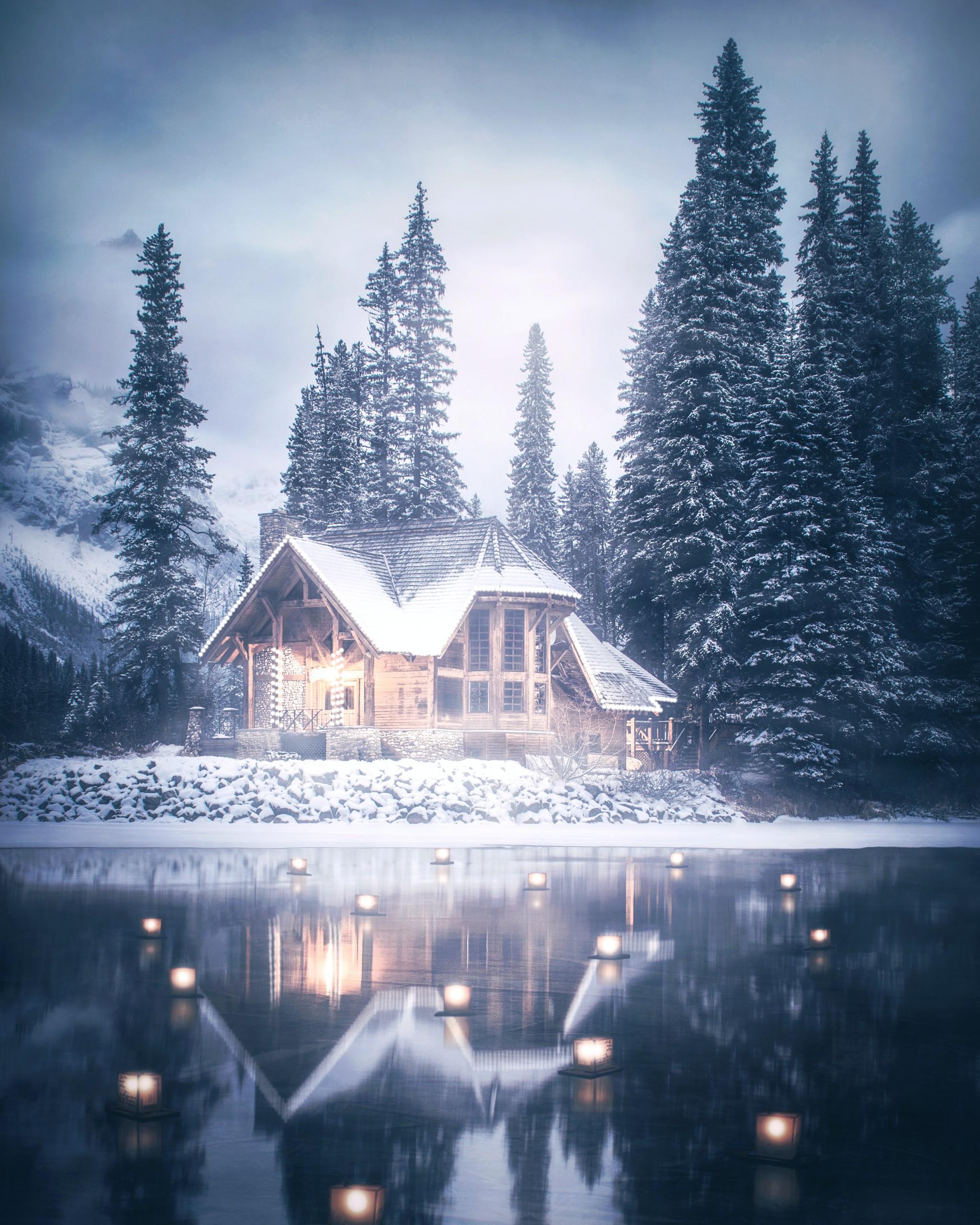 Instagram Canada Emeraldlake Image By Jakub Segen