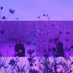 freetoedit coupleaesthetic purpleaesthetic matchingcouple💘 matchingcouple