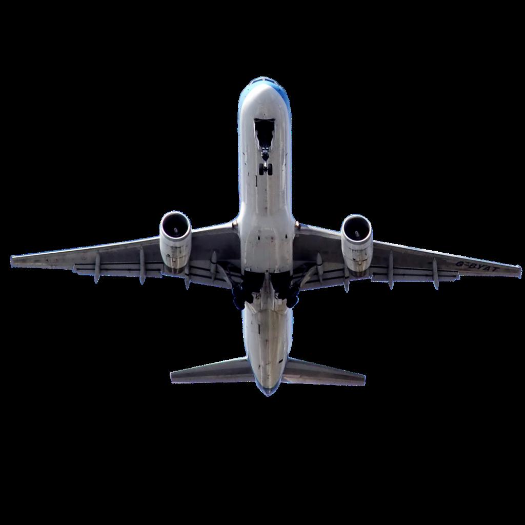 airplane - Sticker by thalita