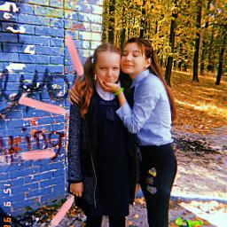 bff lovemyfriends september2018 freetoedit