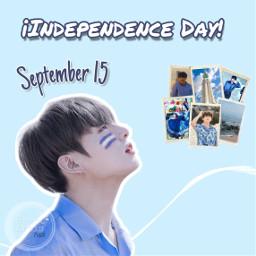 jeonjungkook jungkook kook kookie independenceday freetoedit