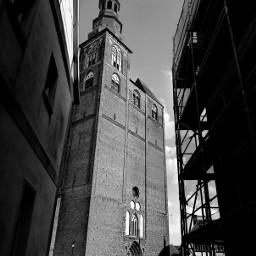 blackandwhite urban blackandwhitephotography church photography