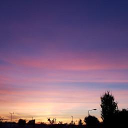 freetoedit sunset colorfulsky sky nature pcsunsetphotography
