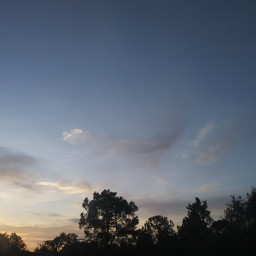 sky beautiful nicepic loveit clouds pcsunsetphotography