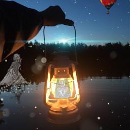 freetoedit ircluminouslantern luminouslantern