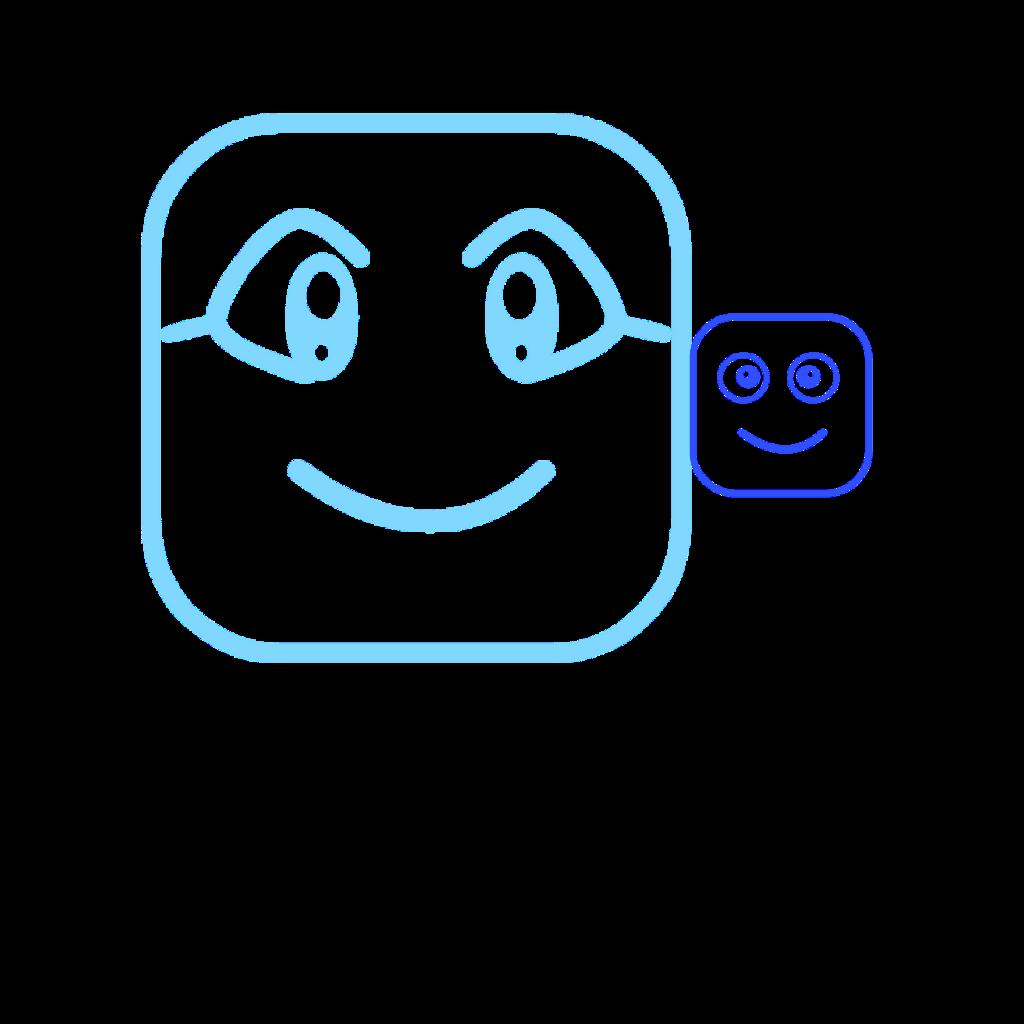 #mq #blue #emoji #emojis