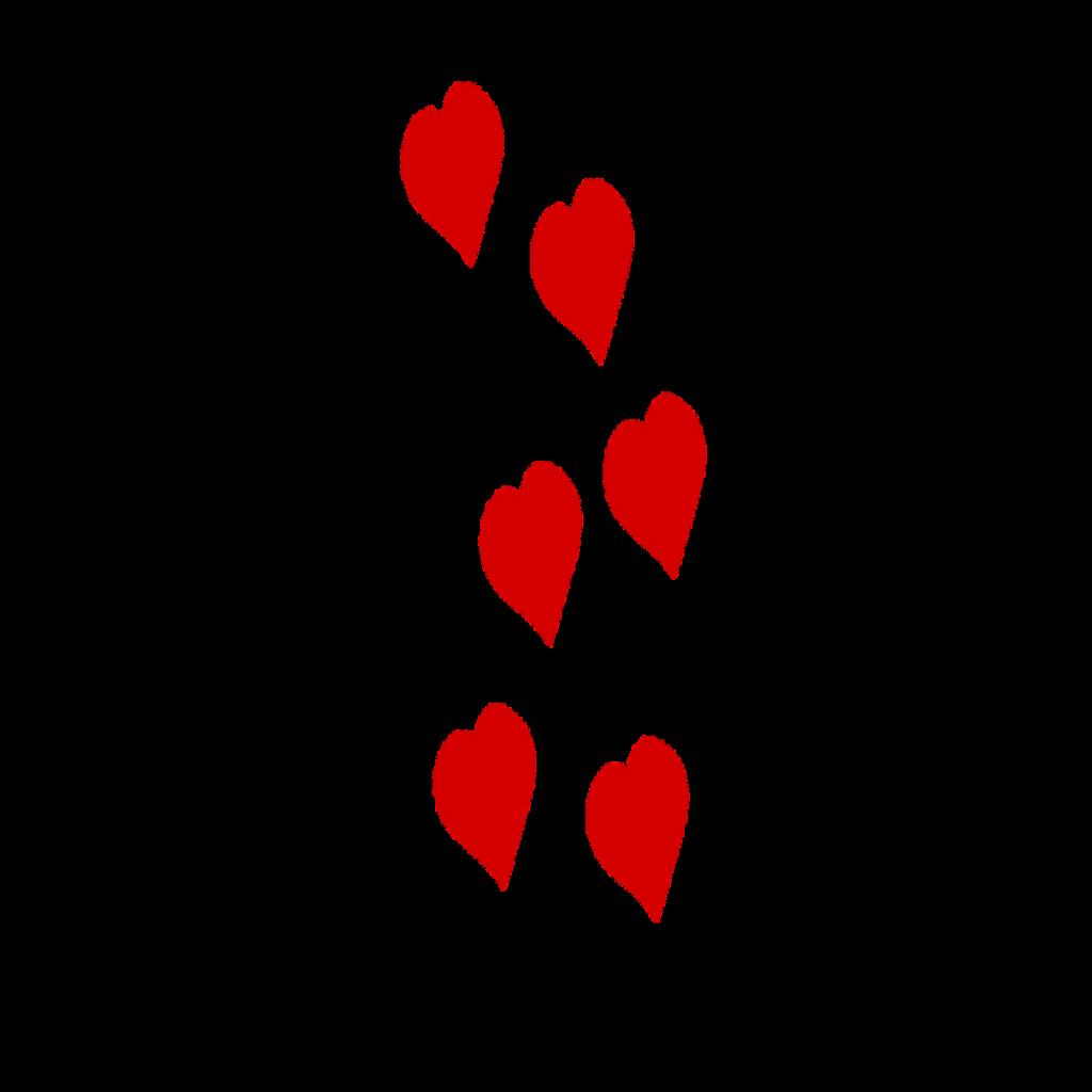#mq #red #heart #hearts