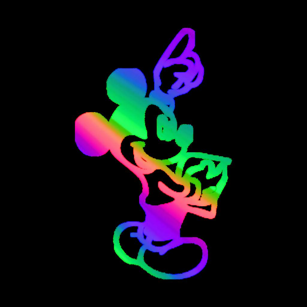 #mq #rainbow #rainbows #mickey