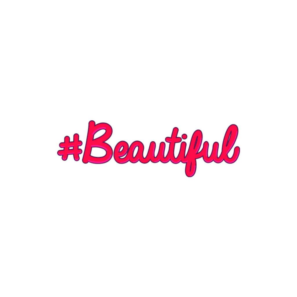 #ftestickers #text #typography #compliments #beautiful