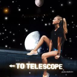 myphotography losangeles observatory lastnight ecnewbrushes