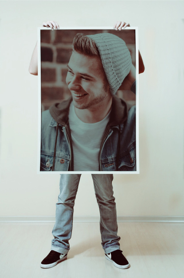 #freetoedit #frame #boy #smile