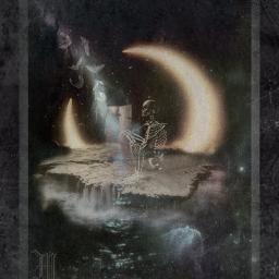 goodnight moon galaxy darknight editbyme