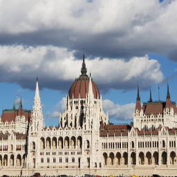 budapest parlament travel hungary ungarn