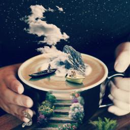 freetoedit ircinternationalcoffeeday internationalcoffeeday