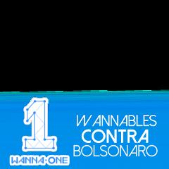 wannaone contrabolsonaro wannable freetoedit