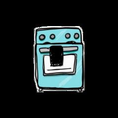 oven bakery food freetoedit