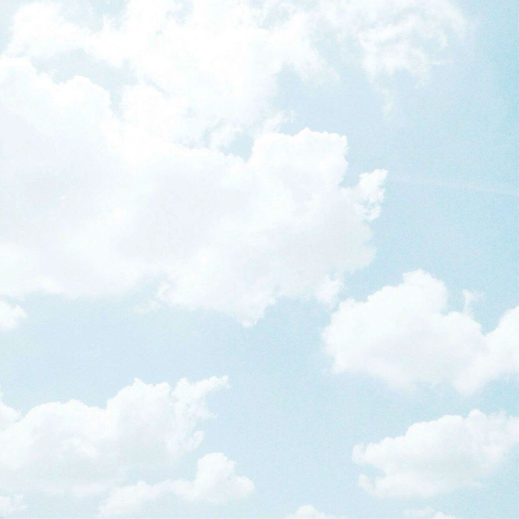 Freetoedit Background Backgrounds Blue Aesthetic Clouds