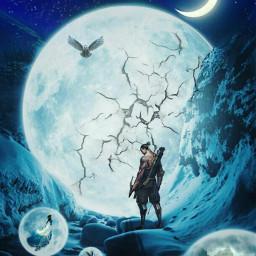freetoedit luna fantasy