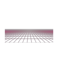 ftestickers lines grid perspective pink