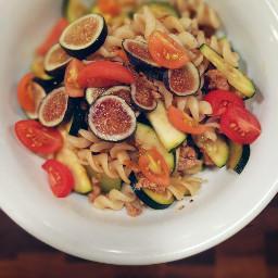 organic pasta glutenfree dairyfree sunbasket