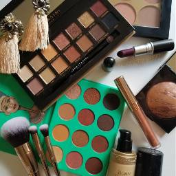 fallmakeup makeupflatlay makeupaddict makeupdisplay makeupfanatics