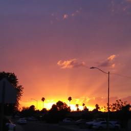 freetoedit sunset beautifulsky colorfulsky skyporn
