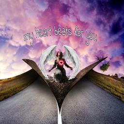 freetoedit callout myheartbeatsforyou remixedbyme digitalart