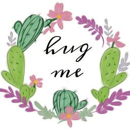 freetoedit hugme cactus dccactus sccactus