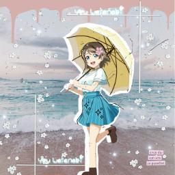 freetoedit anime lovelife youwatanabe