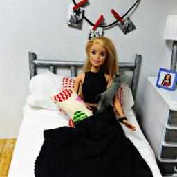 barbiedoll barbiephotography barbies barbiedolledits dollhouse