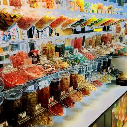 candies bonbon picsart photography