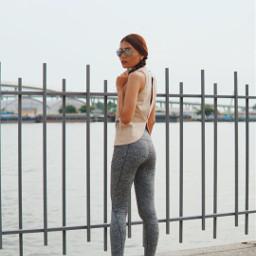 fitnesslifestyle fitgirl streetwear