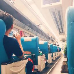 train indonesia myphoto freetoedit myclick