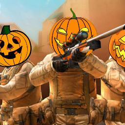 freetoedit standoff2 disparos armas halloween