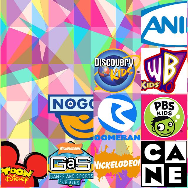 #animax #boomerang #cartoonnetwork #discoverykids #nickelodeon #nickgas #noggin #pbskids #toondisney #wbkids