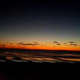 sunshine sunset pieknaibestia