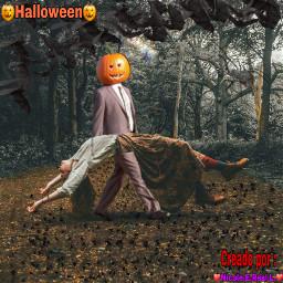 especial_de_halloween.🎃😨 freetoedit ircmememonday mememonday especial