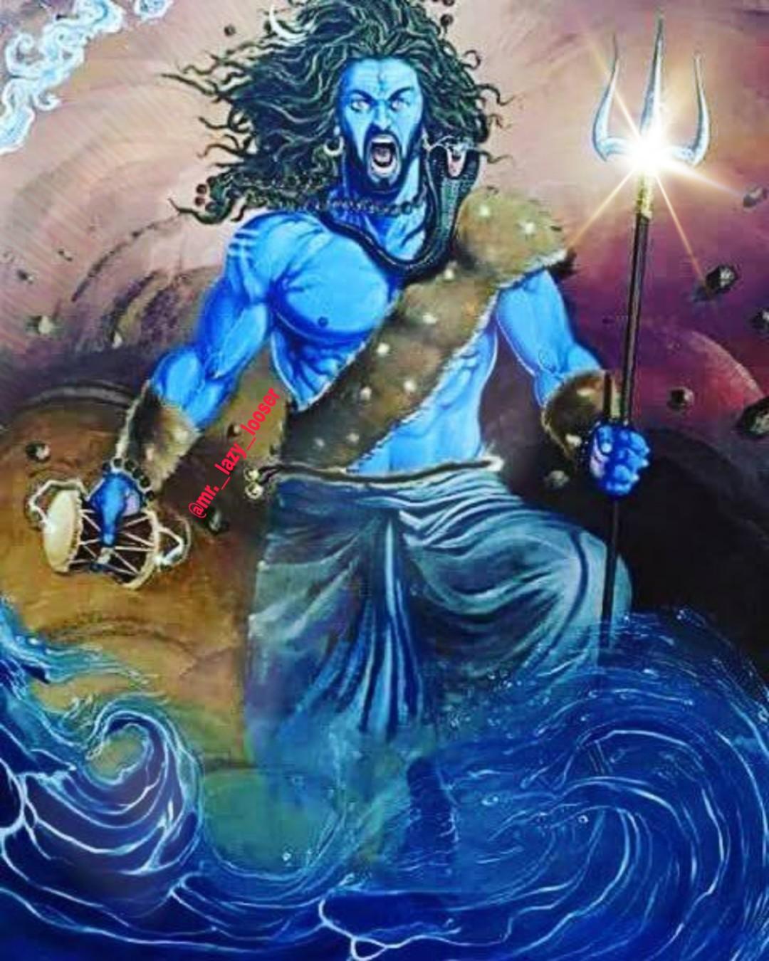 mahakal mahadev shiv lord bhagwan bhola hanuman bhakt