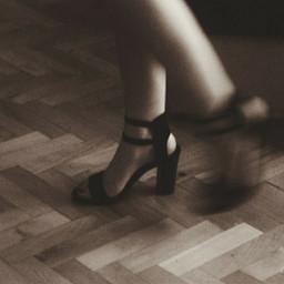 myphotography walking highheels shoes dark freetoedit