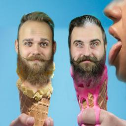 freetoedit ircmovemberkickoff movemberkickoff thegaybeards beards
